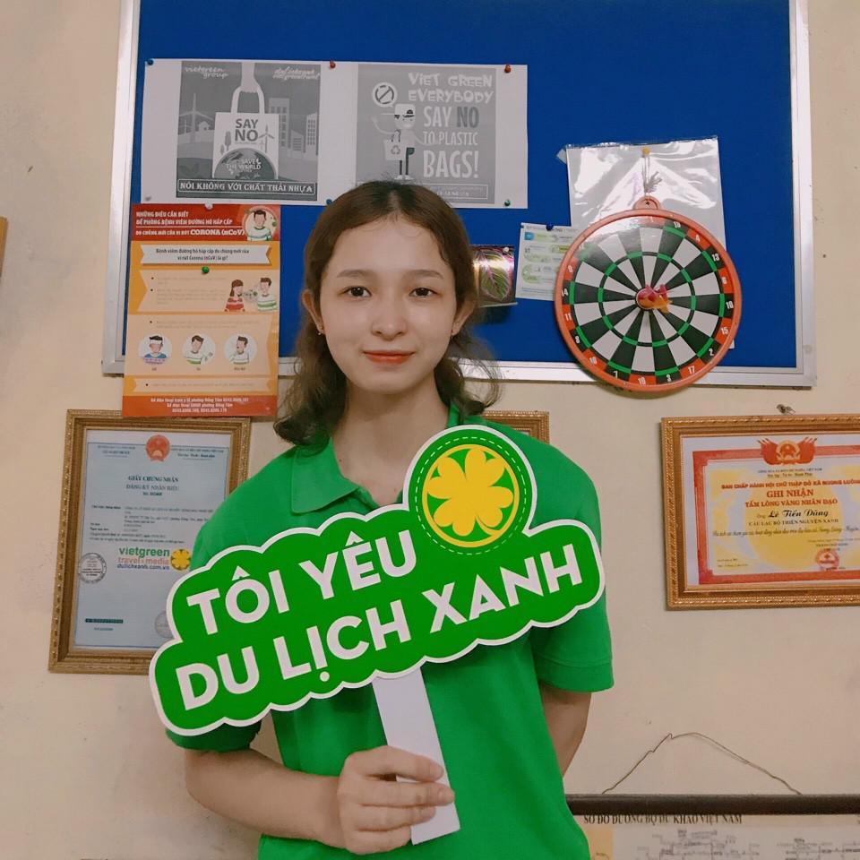 Viet Green Travel Story