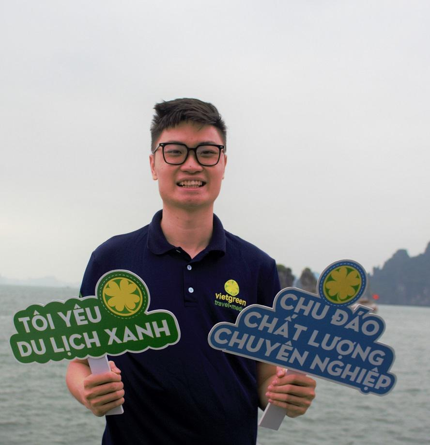 Why travel with Viet Green Travel