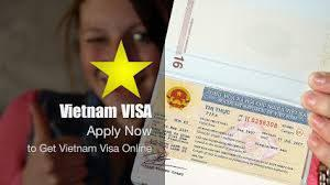 How to fill out the requirement of Vietnam Visa entry permit form 2021