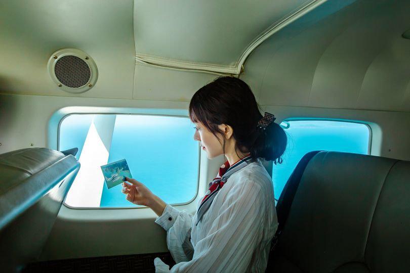 Seaplane From Saigon To Phan Thiet