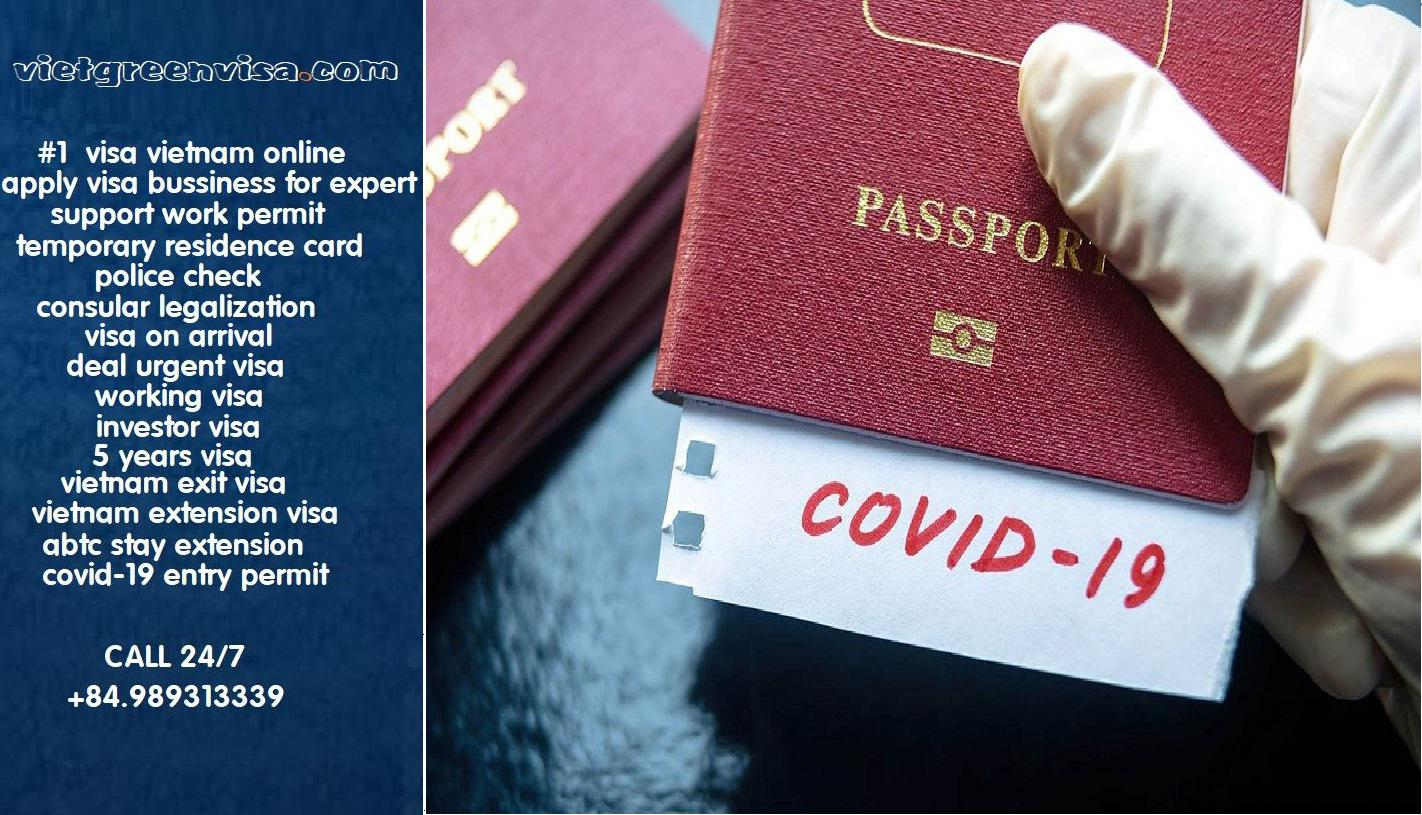 Extend stay in Vietnam for foreigners with APEC Business Travel Card