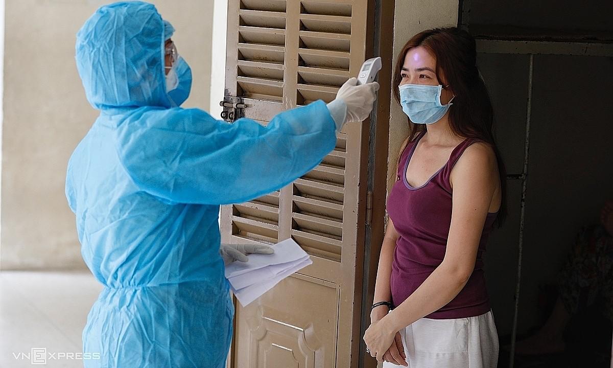 Vietnam records 52 new local Covid cases