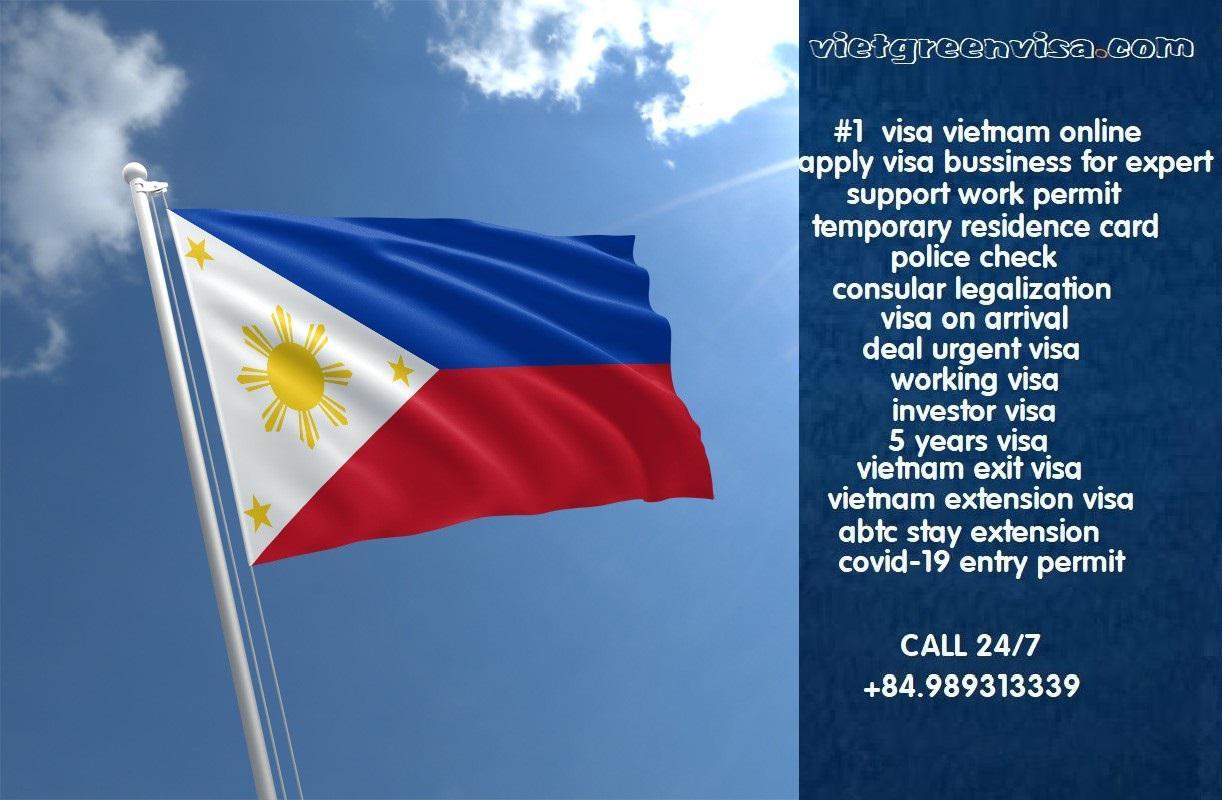 How to get Vietnam visa in Philippines