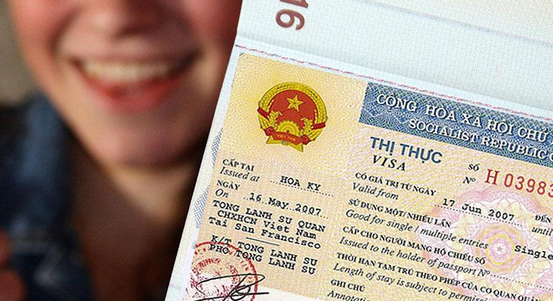 Why should you book the full package Vietnam visa procedure?