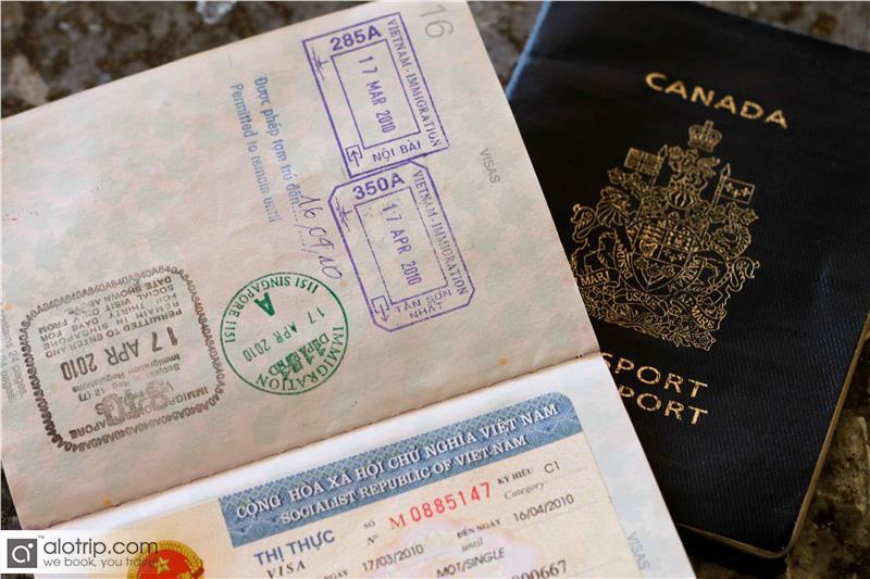 What should I prepare before applying for a Vietnam Visa?